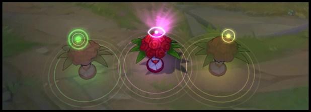 League of Legends Lume Bouquet