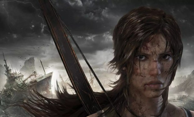 Tomb Raider Games With Gold