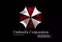 Resident Evil: Umbrella corporation