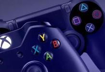 PlayStation 4 Xbox One Sony