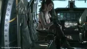 Metal Gear Solid V The Phantom Pain