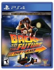back to the future the game 2