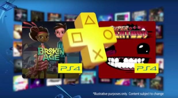 PlayStation Plus Ottobre 2015
