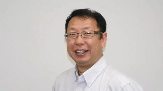 Takashi Tezuka Nintendo