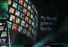 Xbox One Xbox 360 retrocompatibilità