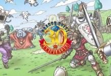 Videogiochi Dragon Quest XI