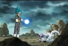 Dragon Ball Super Capitolo-27