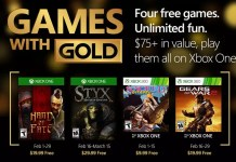 Games with Gold febbraio 2016
