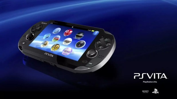 PS Vita PlayStation Vita