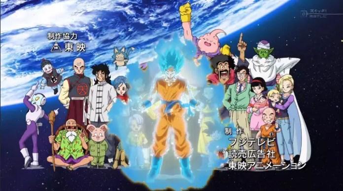 Dragon Ball Super 1x26