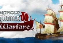 Stronghold Kingdoms Island Warfare