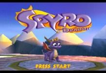 Spyro trucchi