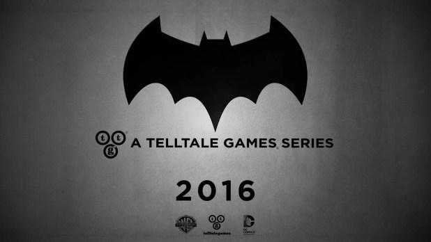 Batman A Telltale Games Series