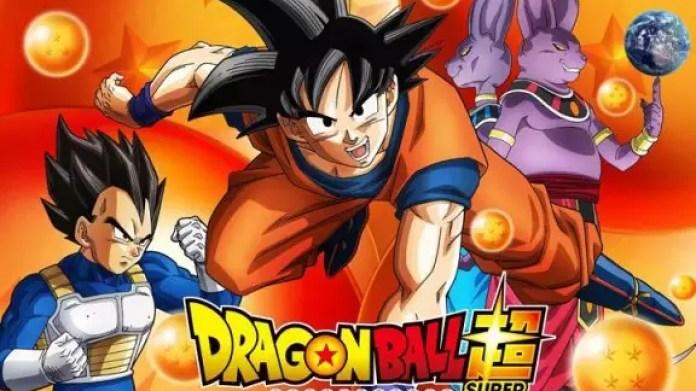 Dragon Ball Super 1x34