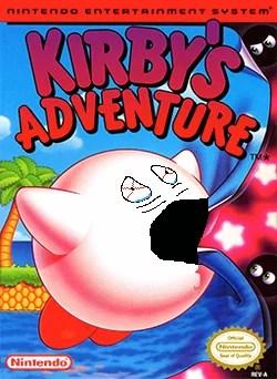 Kirby_hack_adventure Creepy Pasta