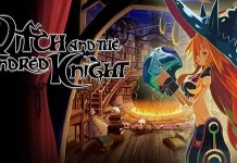 The Witch and the Hundred Knight Revival Edition