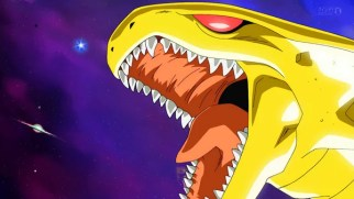 Dragon Ball Super Zarama