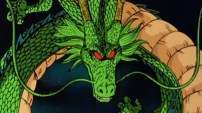Dragon Ball Super Shenron