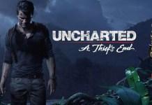 Uncharted 4 Sfondo