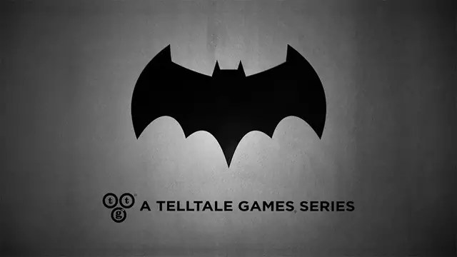 BATMAN ­The Telltale Series