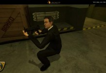 Goldeneye 007 Source