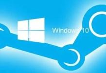 Microsoft Steam