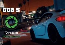 Grand Theft Auto V Redux
