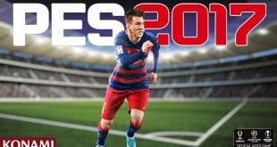 PES 2017 – Come importare le squadre originali (PS4/PC)