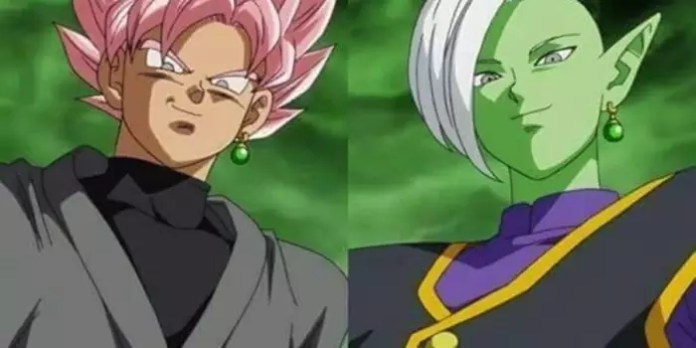 Dragon Ball Super Capitolo 57