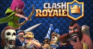 Miglior Deck (mazzo) Arena 1 – Clash Royale