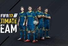 FIFA Ultimate Team FIFA 17