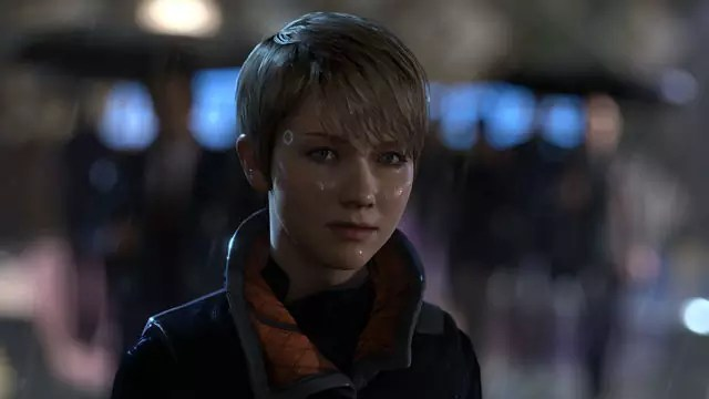 Quantic Dream rivela, Detroit: Become Human uscirà nel 2018