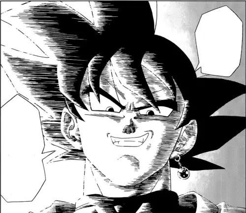 Toyotarō Dragon Ball Super