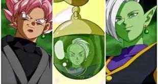 Dragon Ball Super Tripla Fusione O Torna Vegetto Nella