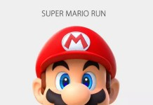 Nintendo Switch DeNA Super Mario Run