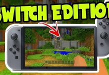 Minecraft: Switch Edition