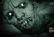 Giochi horror Outlast