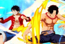 One Piece Unlimited World Red - Deluxe Edition