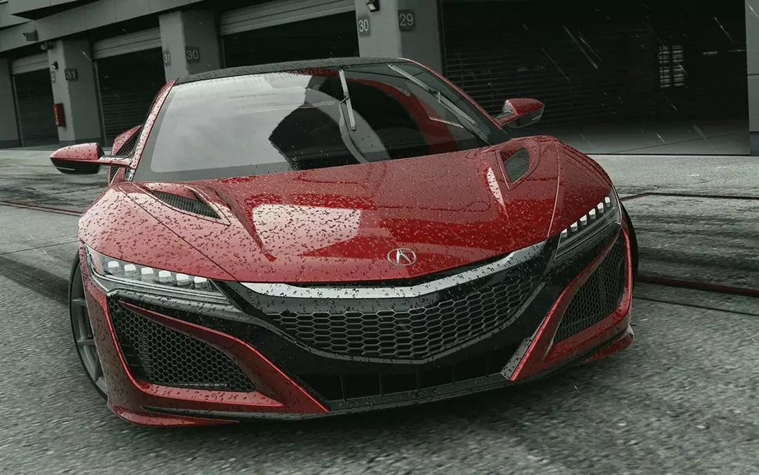 Project Scorpio: Project Cars 2 sarà spinto al massimo