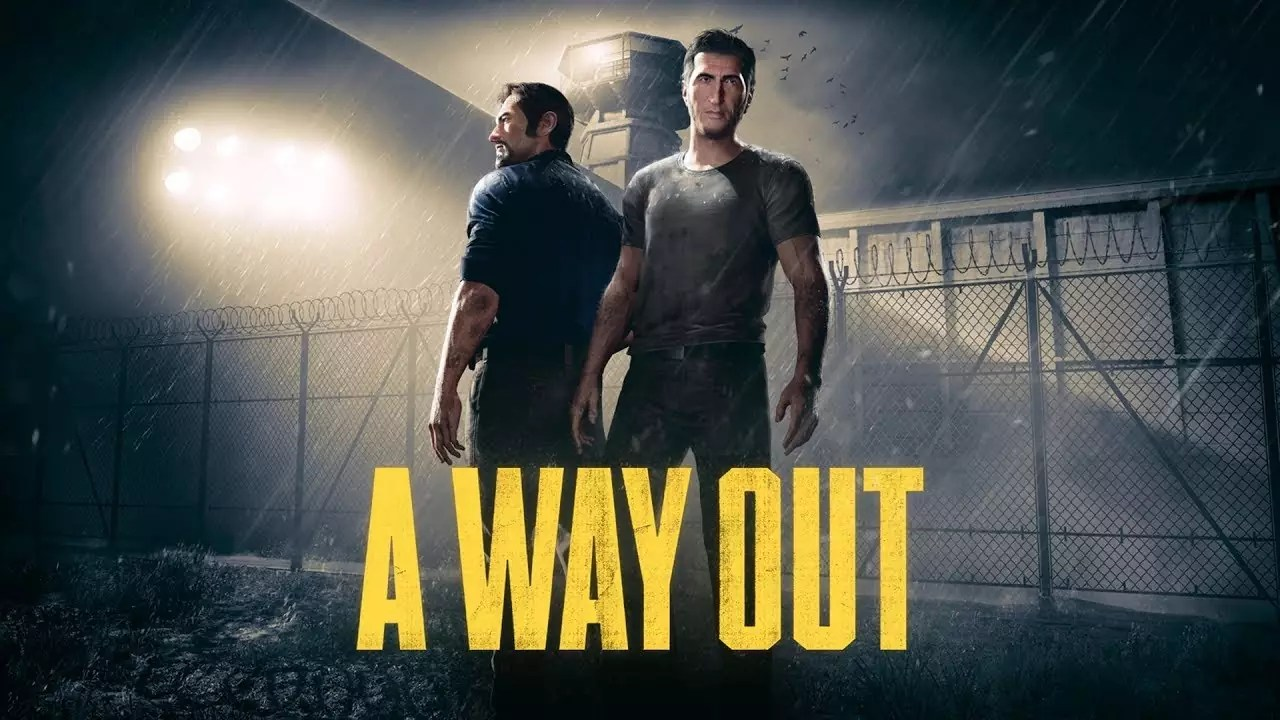 A Way Out: reveal trailer e primo gameplay