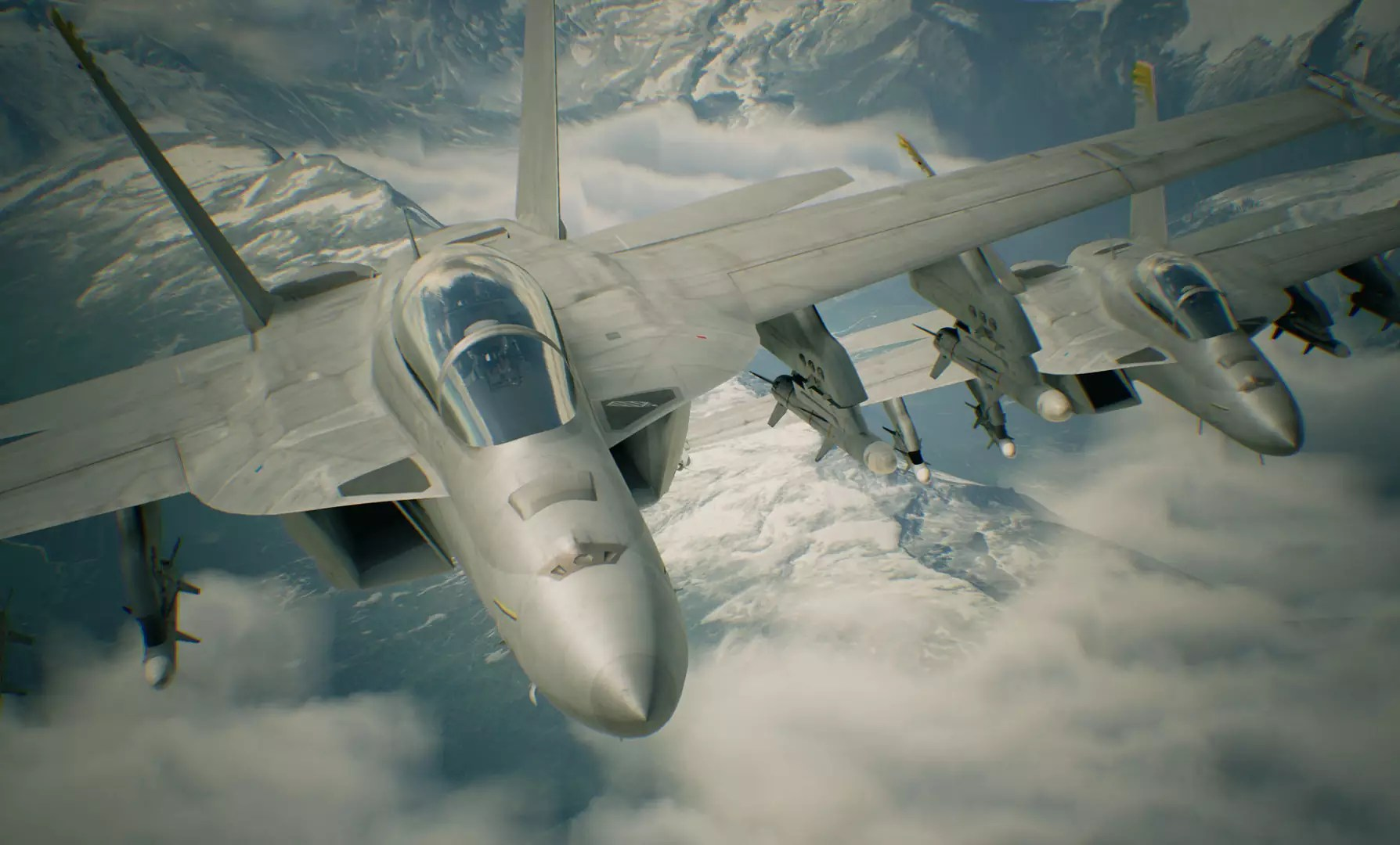 Ace Combat 7: Skies Unknown, il trailer dell'E3 2017
