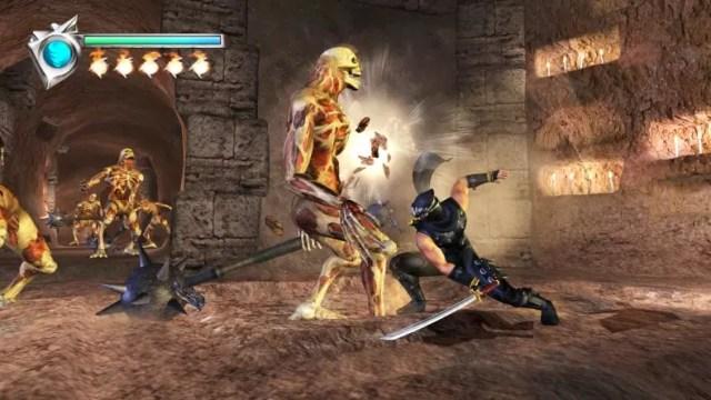 Xbox One Xbox Ninja Gaiden 4