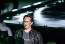 Xbox One X Phil Spencer