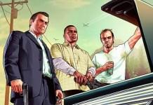 GTA Online GTA 5