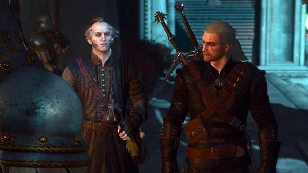 CD Projekt RED The Witcher
