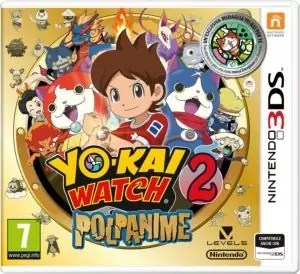 Yo-Kai Watch Polpanime