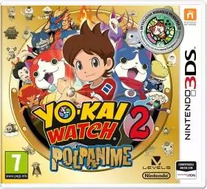 Yo-Kai Watch Polpanime