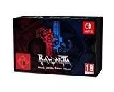 Bayonetta 2 + Bayonetta (codice DL) - Limited Special Edition- Nintendo Switch