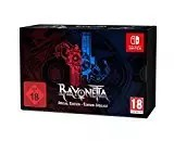 Bayonetta 2 + Bayonetta (codice DL) - Limited Special Edition- Nintendo Switch