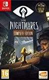 Little Nightmares - Complete - Nintendo Switch